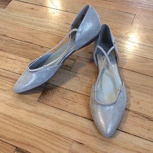 NWOB Anne Klein AK Sport Flats Shoes